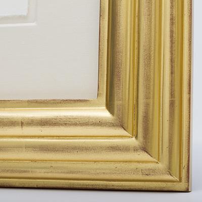 Gliding Frame Details for Miro Artwork at Peter Arnell