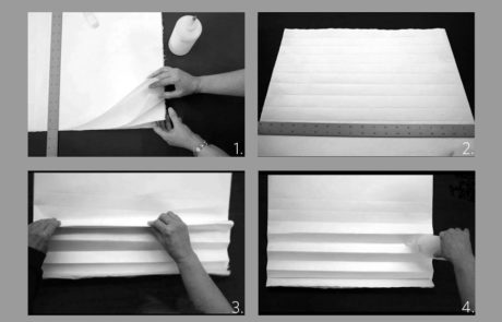 Selecting Japanese Paper for Hinging