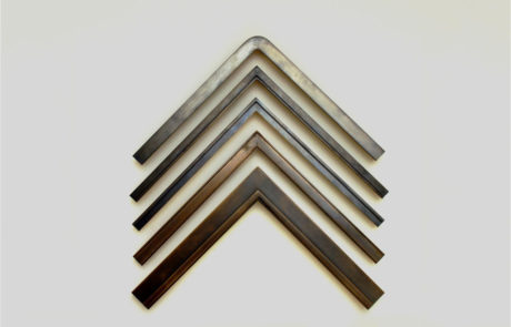 Variations of Milled Profiles