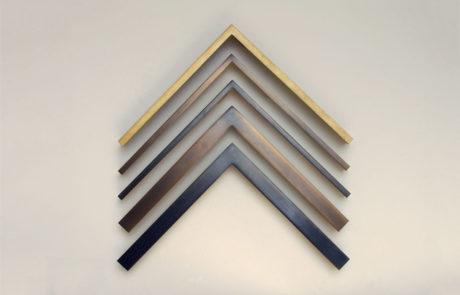 Simple Brass Profiles