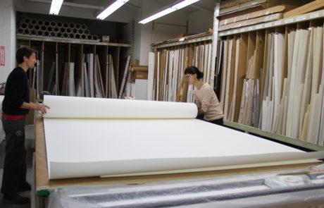 Unrolling Bark White Paper