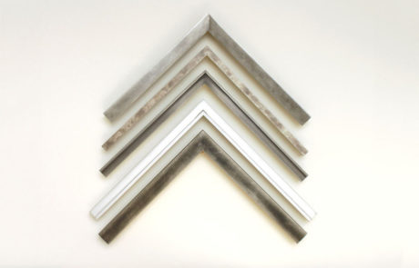 Various Aluminum Treatments