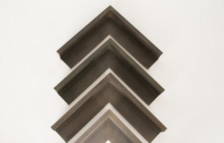 Four Frame Corner Samples