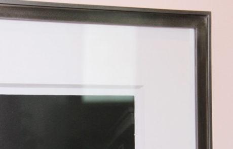 Detail of Link Frame