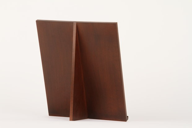 Easel Seen from Behind