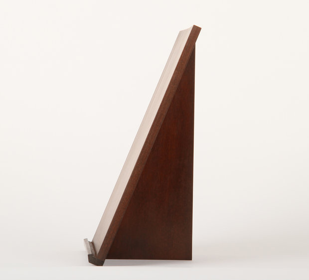 Easel Seen from Side