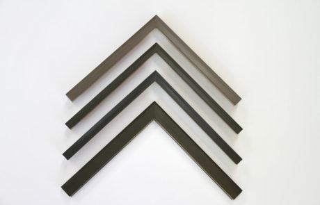 Frame Profiles Created for Mark Rothko