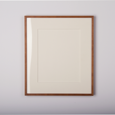 Example of Frame with Reflection