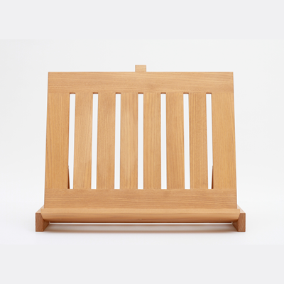 Example of Table Easel