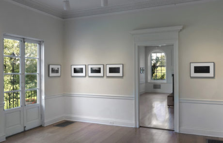 Gregory Crewdson Exhibition at Wave Hill Black and White Photographs