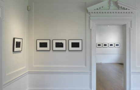 Gregory Crewdson Exhibition at Wave Hill Two Rooms of Black and White Photographs