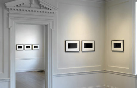 Gregory Crewdson Exhibition at Wave Hill Two Rooms with More Black and White Photographs
