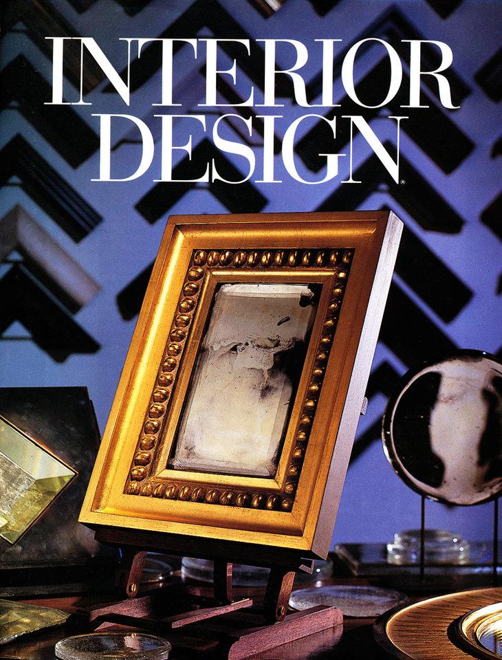 Interior Design: Mirror Mirror Article