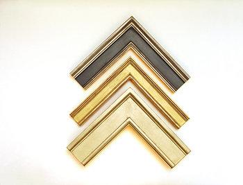 Three Sample Frame Profiles