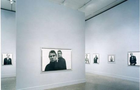Richard Avedon Exhibition at the Met