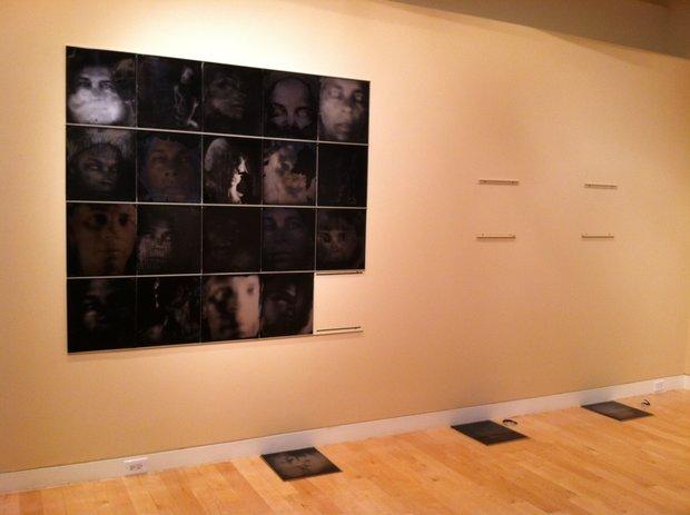 Sally Mann Artwork Called Upon Reflection