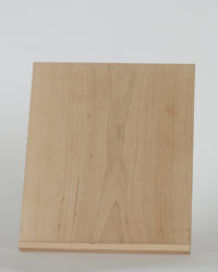 Thinback Maple Table Easel