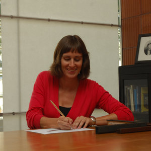 Amy Hinten